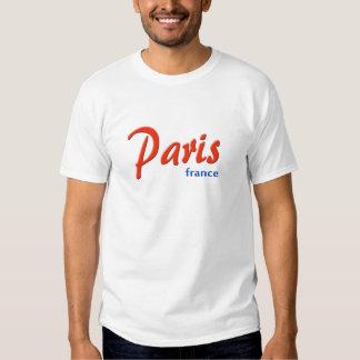 T Shirt - Paris, France