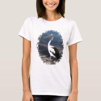T-Shirt - Pelican