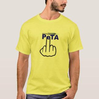 T-Shirt Peta Flip