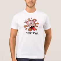 T-Shirt(Pig) T-Shirt