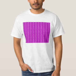 T-Shirt Pink Glitter