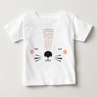 T-shirt pink lion