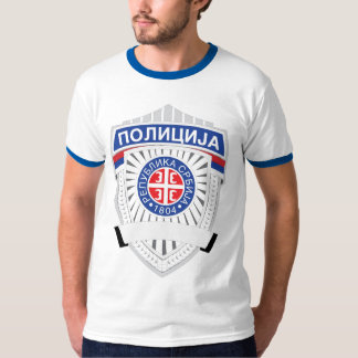 T-Shirt - Policija RS