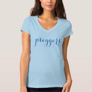 T-Shirt - PREGGERS - Boy