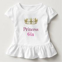 T-shirt Princess Gia.