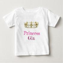 T-shirt Princess Gia 2.
