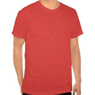 T-Shirt - PROTEJAMOS LA LEY DEL CONTROL ALQUILER