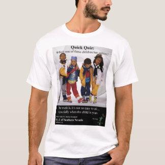 T-shirt - Quick Quiz