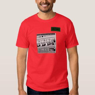 T-Shirt Randoms ABCD New York Dangerhouse DARK
