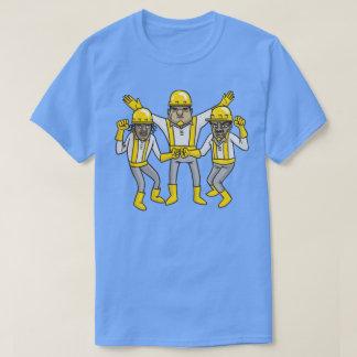 T-shirt Record Layer