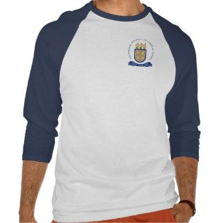 T-shirt reglã masculine UENP