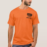 """T-Shirt Retirement Date Gag Gift Work Release Jail<br><div class=""""desc"""">A Fun Gag Gift for a Retirement.. &quot;work Release&quot; in this jailbird orange shirt ~ input the date of retirement as the &quot;jail&quot; number and Spread Smiles!  Enjoy Life,  &amp; Thanks For Stopping by!!</div>"""