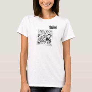 T-Shirt Rhino 39 Prolixin Dangerhouse LIGHT