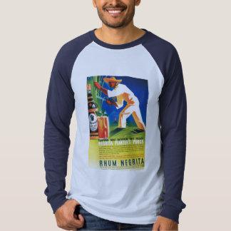 T-Shirt - Rhum Negrita - Planter's Punch - 1939