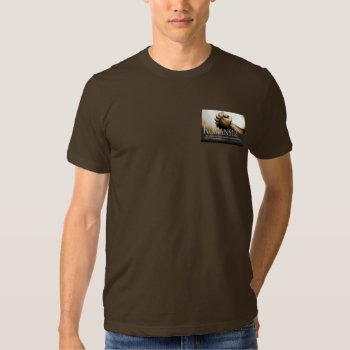 T Shirt   Romans  12   Brown by CREATIVECHRISTIAN at Zazzle