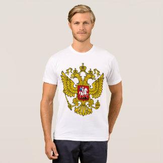 T-SHIRT Russia (Weis)