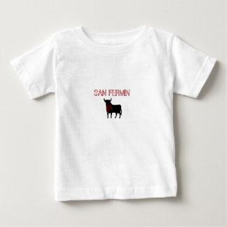T-shirt San Fermín