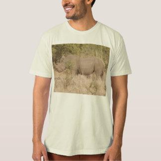 T-shirt Save The Rhino