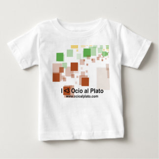 "T-shirt short sleeve niño/a ""Pixels """
