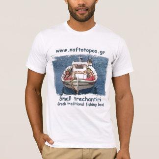 T-Shirt (Small Fishing Trechantiri)