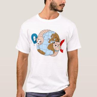 T-shirt Small Gusanito World