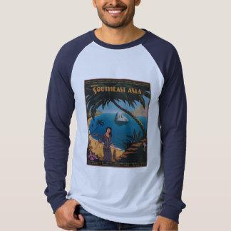 T-Shirt Southeast Asia