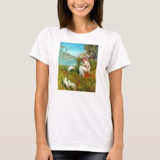 T-Shirt: Spring! T-Shirt
