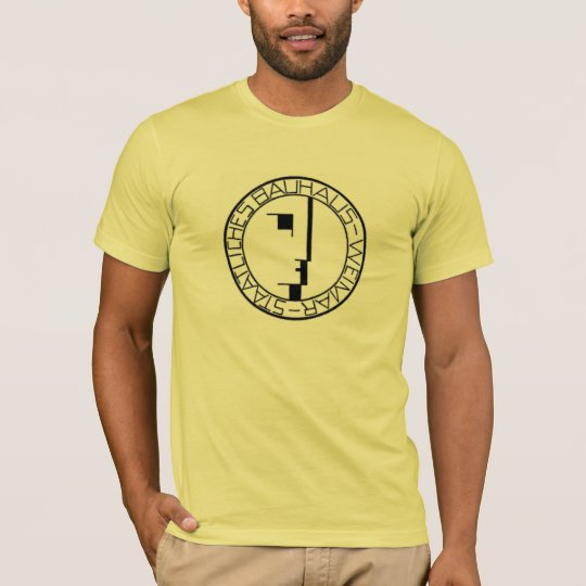 T-shirt Staatliches Bauhaus Weimar