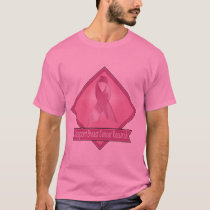 T-Shirt - Support Breast Cancer Research