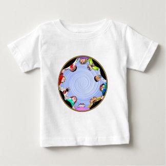 T-Shirt: Swami at the PTA Baby T-Shirt