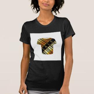 T Shirt Template- Sale bar code