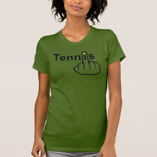 T-Shirt Tennis Flip