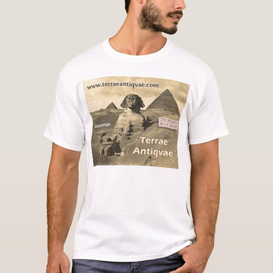 T-shirt Terrae Antiqvae 03