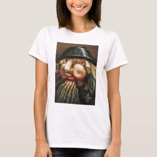 T-Shirt: The Chef - by Giuseppe Acrimboldo T-Shirt