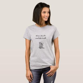 "T-shirt ""Three chords"""