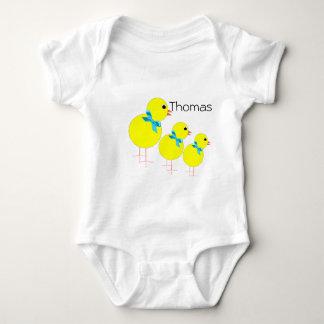 T-Shirt to Baby