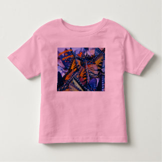 """T-Shirt Toddler - """"Ouachita Butterfly Convention"""""""