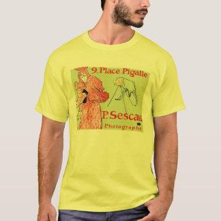 T-Shirt: Toulouse-Lautrec - P.Sescau Photographe T-Shirt