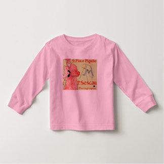 T-Shirt: Toulouse-Lautrec - P.Sescau Photographe Toddler T-shirt