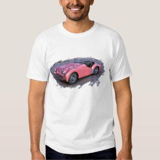 T-shirt TriumphTr3-3gtr02