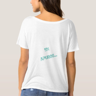 T-SHIRT, UNMARRIED IN HARDSHIPS T-Shirt