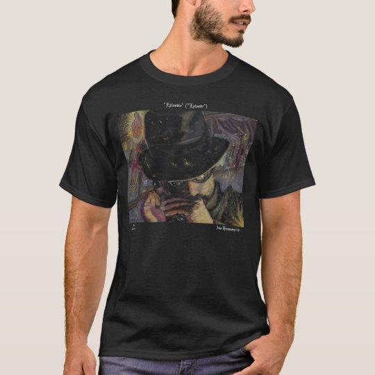 T-Shirt,urban,''episodio''(''episode''Adanarte T-Shirt