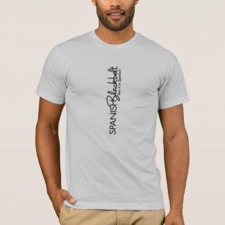 T-Shirt Vertical Men