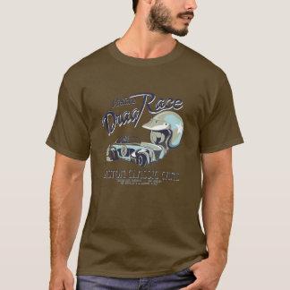 T-Shirt Vintage Drag Race