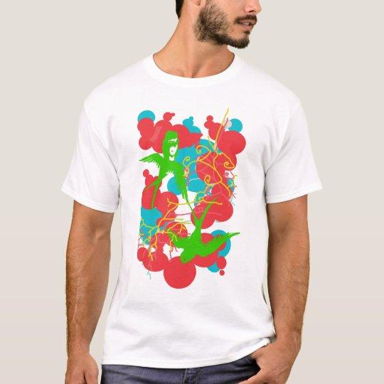 t-shirt wanderers
