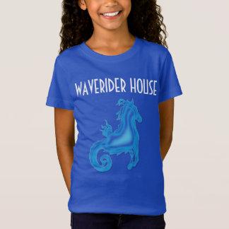 T-Shirt: Waverider House Pride T-Shirt