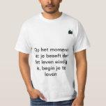 t-shirt wijsheid 212 remeras