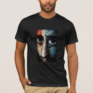 T-shirt Window Into the Soul