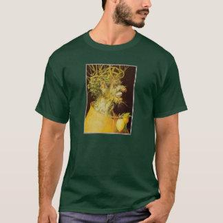 T-Shirt:  Winter - by Giuseppe Acrimboldo T-Shirt