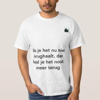 t-shirt wisdom 128